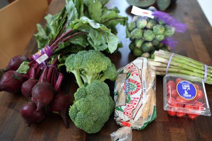turkey-day-veggies