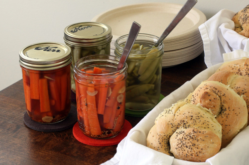 pickles 6