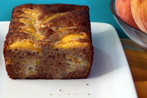 Peach Bread4